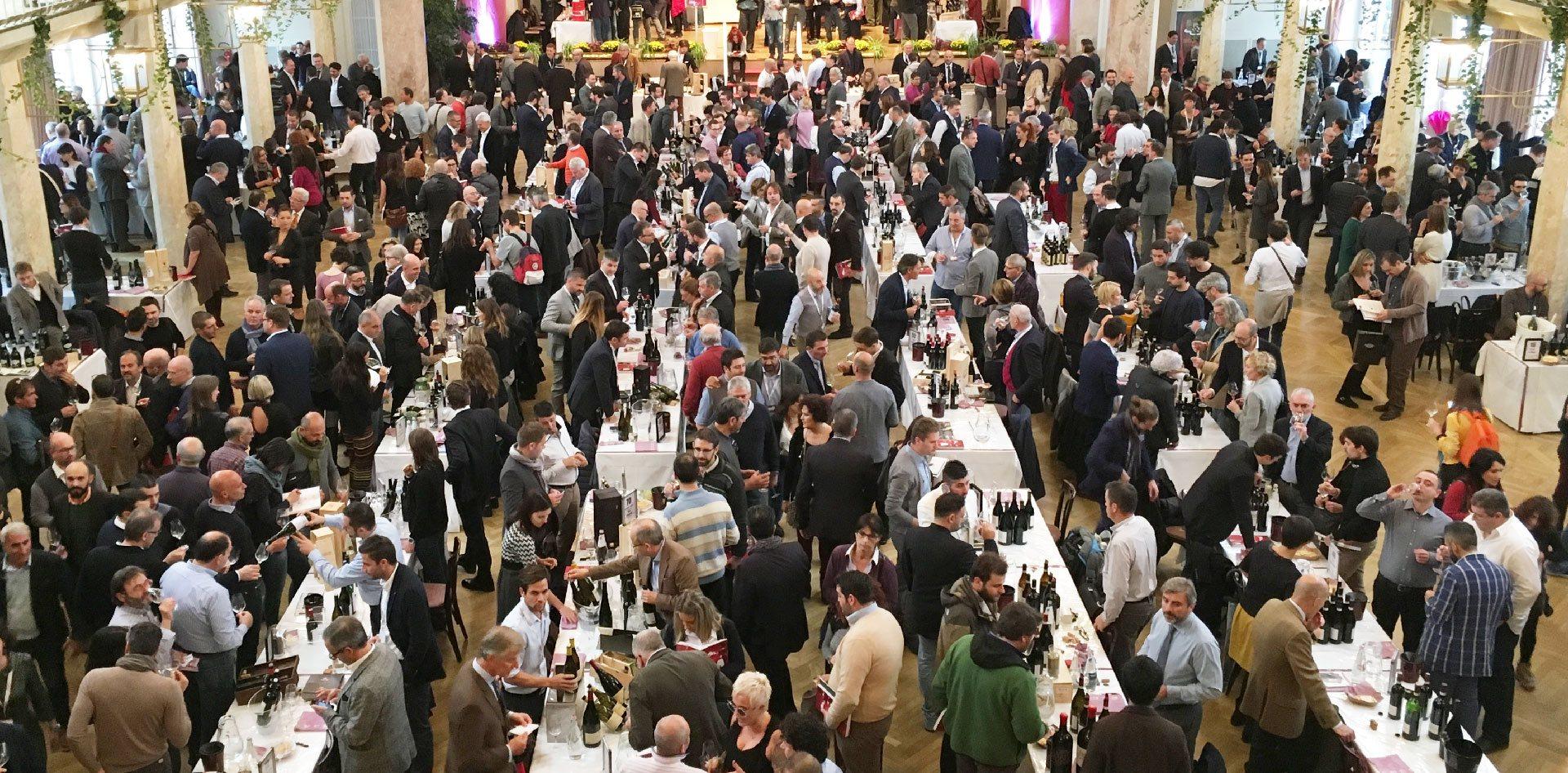 eventi degustazione vino